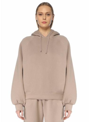 American Vintage Sweatshirt Taş